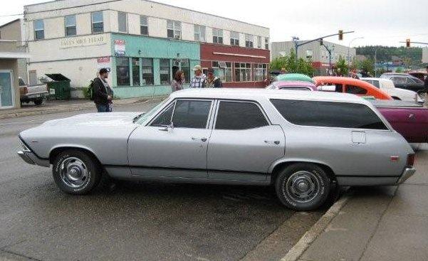 1969 Chevelle Wagon Craigslist | Autos Post
