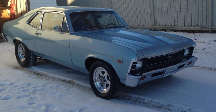 Essai Chevrolet Spark 10 68 ch  Autonewsfr
